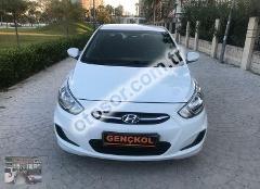 Hyundai Accent Blue 1.6 Crdi Mode Dct 136HP