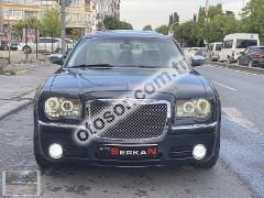Chrysler 300 C 3.0 Crd 218HP