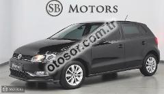 Volkswagen Polo 1.4 Tdi Bmt Comfortline 90HP