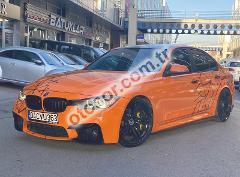 BMW 3 Serisi 320i Efficientdynamics M Plus 170HP