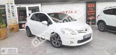 Toyota Auris 1.4 D-4D Comfort Plus 90HP