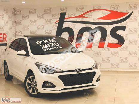 Hyundai I20 1.4 Mpi Style Panoramik Multimedya 100HP