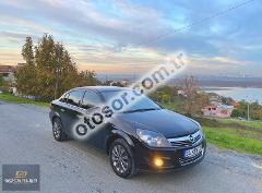 Opel Astra Sedan 1.6 Enjoy 111 Easytronic 115HP