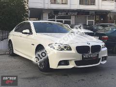BMW 5 Serisi 520i Comfort 184HP
