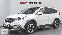 Honda CR-V 1.6 i-DTEC 4x4 Executive Plus 160HP