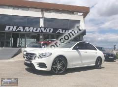 Mercedes-Benz E 220 D Amg 9G-Tronic 194HP