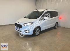 Ford Tourneo Courier 1.5 Tdci Deluxe 95HP