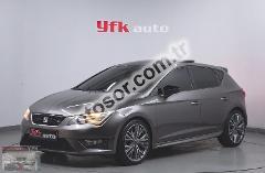 Seat Leon 1.4 Ecotsi Act Start&Stop Fr Dsg 150HP