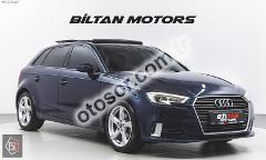 Audi A3 Sportback 1.6 Tdi Sport Line S-Tronic 110HP