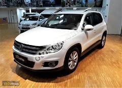 Volkswagen Tiguan 1.4 Tsi Bmt Sport&Style 122HP