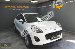 Ford Puma 1.0l Ecoboost Style 125HP