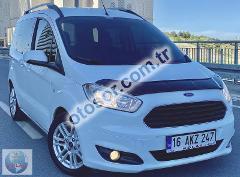 Ford Tourneo Courier 1.5 Tdci Titanium 95HP