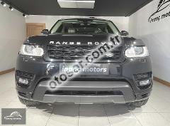 Land Rover Range Rover Sport 3.0 Sdv6 Hse 306HP 4x4