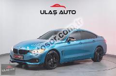 BMW 4 Serisi Gran Coupe 420d Xdrive M Sport 190HP 4x4