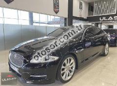 Jaguar XJ 2.0 I4 Swb Premium Luxury 240HP