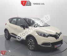 Renault Captur 1.5 Dci Start&Stop Icon 90HP
