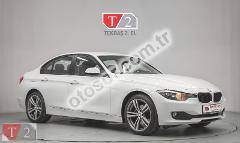 BMW 3 Serisi 320d Standart 184HP