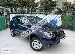Dacia Duster 1.5 Bluedci 4x4 Comfort 115HP