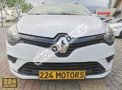 Renault Clio Sport Tourer 1.5 Dci Joy 75HP