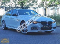 BMW 3 Serisi 316i Comfort 136HP