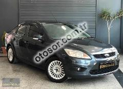 Ford Focus 1.6 Tdci Trend 110HP