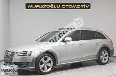 Audi A4 Allroad 2.0 Tdi Quattro S-Tronic 177HP 4x4