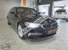 BMW 5 Serisi 530i Executive Luxury 252HP