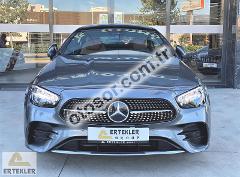 Mercedes-Benz E 300 Edition 1 Amg 9G-Tronic 258HP