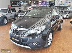 Opel Mokka 1.6 Cdti Enjoy 136HP