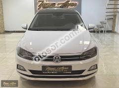 Volkswagen Polo 1.0 Tsi Highline Dsg 95HP