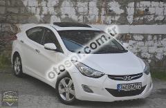Hyundai Elantra 1.6 D-CVVT Tune 132HP