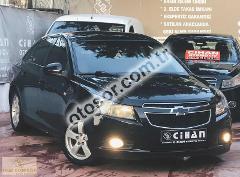 Chevrolet Cruze 1.6 Ls Plus 124HP