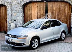 Volkswagen Jetta 1.2 Tsi Trendline 105HP