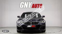 BMW 5 Serisi 520i Special Edition M Sport 170HP