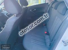 Volkswagen Polo 1.4 Tdi Trendline 75HP
