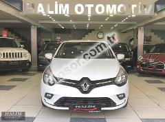 Renault Clio 1.5 Dci Touch 90HP