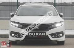 Honda Civic Sedan 1.5 i-VTEC Turbo Rs 182HP