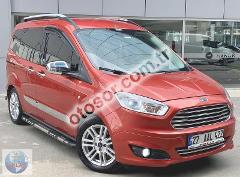 Ford Tourneo Courier 1.5 Tdci Titanium Plus 95HP