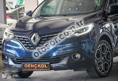Renault Kadjar 1.5 Dci Icon Edc 110HP