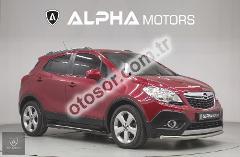 Opel Mokka 1.4 Start&Stop Awd Enjoy 140HP