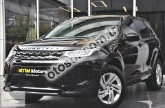 Land Rover Discovery Sport 2.0 Td4 R-Dynamic S 150HP 4x4