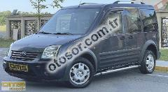 Ford Transit Connect 1.8 Tddi K210 S Deluxe 75HP