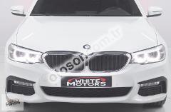 BMW 5 Serisi 520d Xdrive M Sport 190HP 4x4