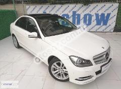 Mercedes-Benz C 180 Blueefficiency Avantgarde Sport 7G-Tronic 156HP