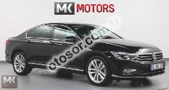 Volkswagen Passat 1.6 Tdi Bmt Elegance Dsg 120HP