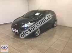 Ford Fiesta 1.4 Titanium 96HP