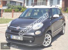 Fiat 500L 1.6 Multijet Start&Stop 105HP