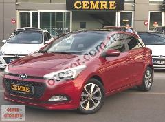 Hyundai I20 1.4 Mpi Style Panoramik 100HP