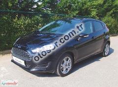 Ford Fiesta 1.25i Trend X 82HP