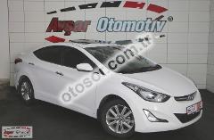Hyundai Elantra 1.6 D-CVVT Elite 127HP